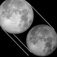 Mond Am Montag